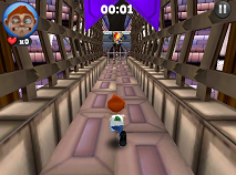 Subway Surfers 3D