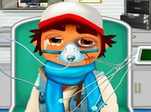 Subway Surfers in Ambulanta