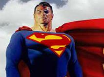Superman Formeaza Imaginea