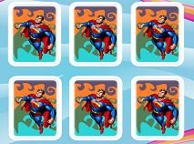 Superman de Memorie