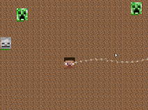 Supravietuitorul Minecraft