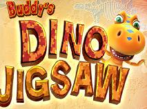 Dinosaur Train Buddys Dino Jigsaw