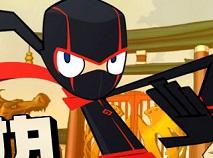 Tabara Ninja