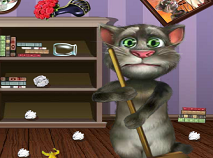 Talking Tom Curata Camera