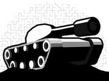 Tancuri in Doi