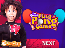 The Great Ping Pong Game