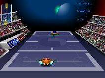 Tenis in Spatiul Cosmic