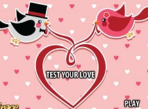 Test Your Love