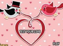 Testeaza-ti Dragostea
