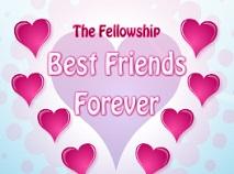 Testul Prieteniei Eterne