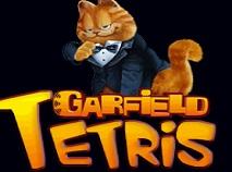 Tetris cu Garfield