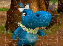 The Happos Family Jigsaw