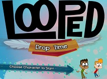 Looped Drop Time