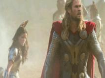Thor 2 Diferente