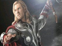 Thor 2 Hidden Letters