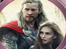 Thor 2 Puzzle Rotund
