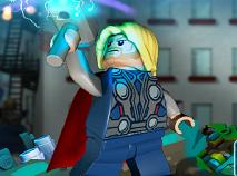 LegoThor