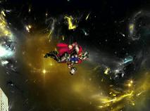 Thor Lumea Intunecata