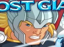 Thor si Giganitii de Gheata