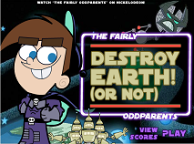 The Fairly Destroy Earth Or Not