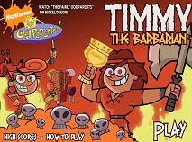 Timmy Barbarul