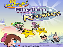 Timmy si Revolutia