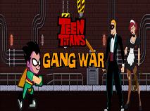 Tinerii Titani: Razboiul Gastilor