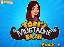 Tori's Mustache Bash