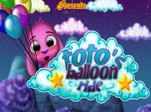 Toto Zboara cu Baloane