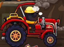 Tractorul Cartitelor