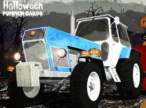 Tractorul cu Dovleci