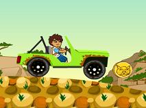 Tractorul lui Diego