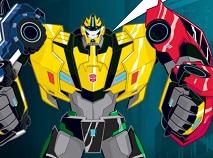 Transformers Combiner Force