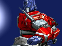 Transformers Curse de Craciun