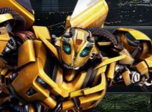 Transformers Fortareata Autobotilor