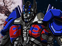 Transformers Return of Optimus