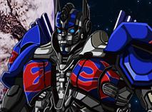 Transformers Intoarcerea lui Optimus