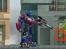 Transformers Lupta Decepticonilor