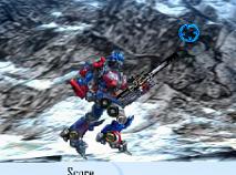 Transformers Misiunea lui Optimus Prime