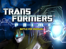 Transformers Prime Batalia Pentru Energon