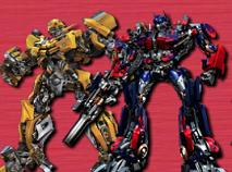 Transformers Stele Ascunse
