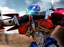 Transformers Vanatorii de Bestii