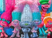 Trolii Puzzle Jigsaw