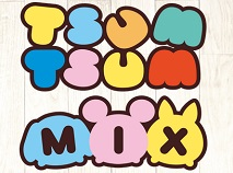 Disney Tsum Tsum Mix
