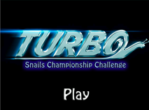 Turbo: Campionatul Melcilor