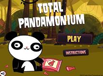 Total Drama World Tour  – Total Pandamonium
