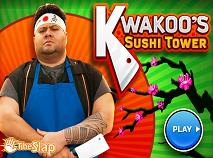 Turnul de Sushi
