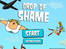 Total Drama World Tour  – Drop of Shame
