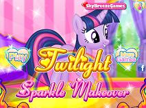 Twilight Sparkle de Machiat