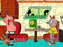 Unchiul Bunic Puzzle 2